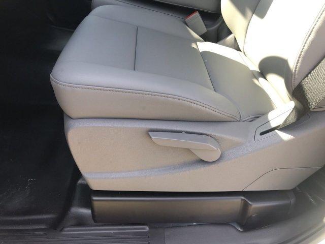 2019 Silverado Medium Duty 4x2,  Cab Chassis #CN98170 - photo 19