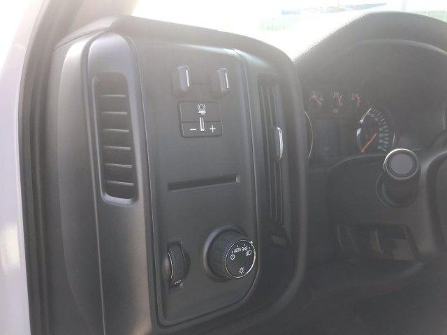 2019 Silverado Medium Duty DRW 4x2,  Cab Chassis #CN98170 - photo 20