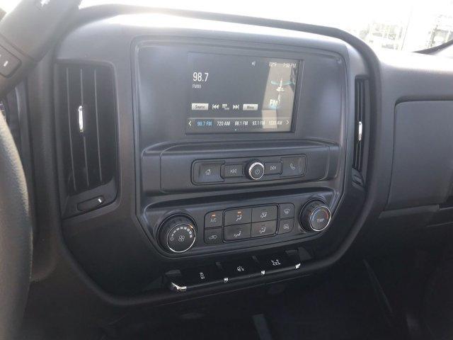 2019 Silverado Medium Duty DRW 4x2,  Cab Chassis #CN98170 - photo 26