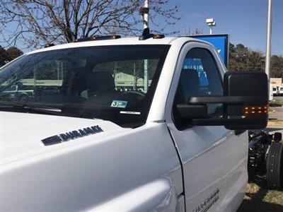 2019 Silverado Medium Duty 4x2,  Cab Chassis #CN98170 - photo 14