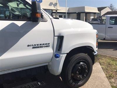 2019 Silverado Medium Duty DRW 4x2,  Cab Chassis #CN98170 - photo 9