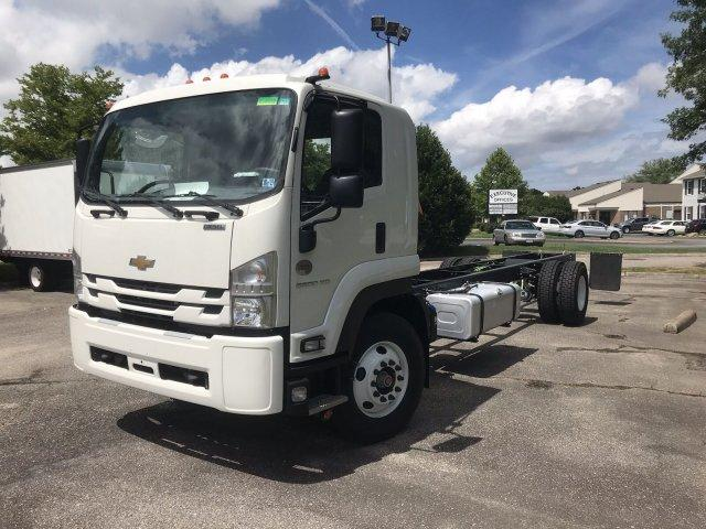 2019 LCF 6500XD Regular Cab 4x2,  Cab Chassis #CN98473 - photo 4