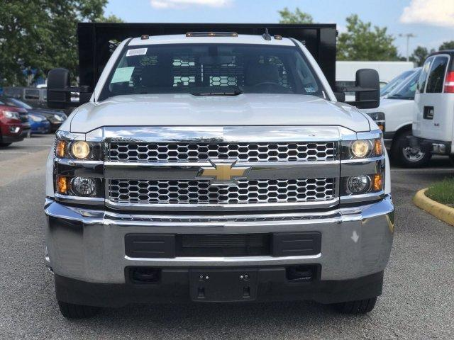 2019 Silverado 3500 Regular Cab DRW 4x2,  Knapheide Value-Master X Platform Body #CN98499 - photo 3