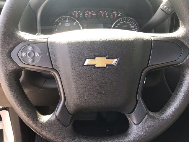 2019 Silverado 3500 Regular Cab DRW 4x2,  Knapheide Value-Master X Platform Body #CN98499 - photo 27