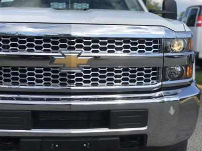 2019 Silverado 3500 Regular Cab DRW 4x2,  Knapheide Value-Master X Platform Body #CN98499 - photo 12