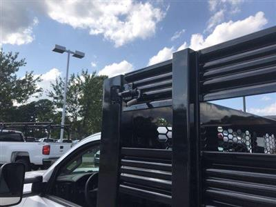 2019 Silverado 3500 Regular Cab DRW 4x2,  Knapheide Value-Master X Platform Body #CN98499 - photo 16