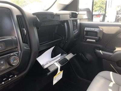 2019 Silverado 3500 Regular Cab DRW 4x2,  Knapheide Value-Master X Platform Body #CN98499 - photo 38
