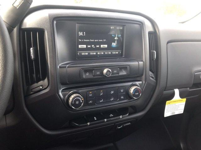 2019 Silverado 1500 Double Cab 4x4,  Pickup #CN98530 - photo 32