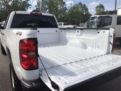 2019 Silverado 1500 Double Cab 4x4,  Pickup #CN98530 - photo 20