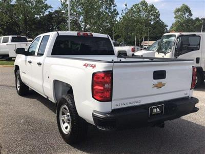 2019 Silverado 1500 Double Cab 4x4,  Pickup #CN98530 - photo 6