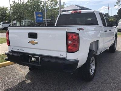 2019 Silverado 1500 Double Cab 4x4,  Pickup #CN98530 - photo 2