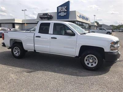 2019 Silverado 1500 Double Cab 4x4,  Pickup #CN98530 - photo 8