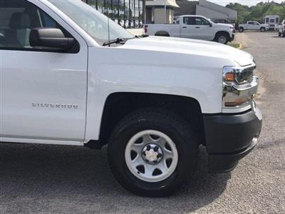 2019 Silverado 1500 Double Cab 4x4,  Pickup #CN98530 - photo 9