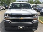 2019 Silverado 1500 Double Cab 4x4,  Pickup #CN98530 - photo 3
