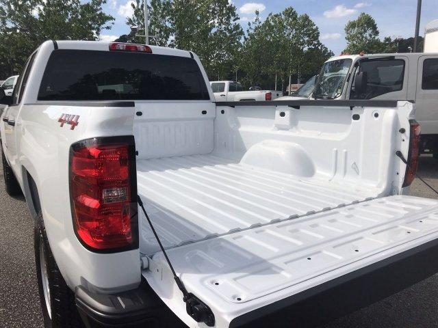 2019 Silverado 1500 Double Cab 4x4,  Pickup #CN98558 - photo 20