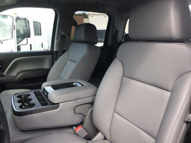 2019 Silverado 1500 Double Cab 4x4,  Pickup #CN98558 - photo 25