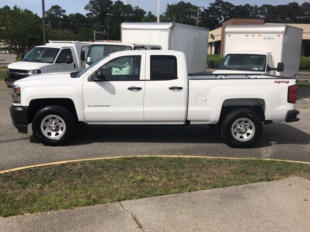 2019 Silverado 1500 Double Cab 4x4,  Pickup #CN98558 - photo 5