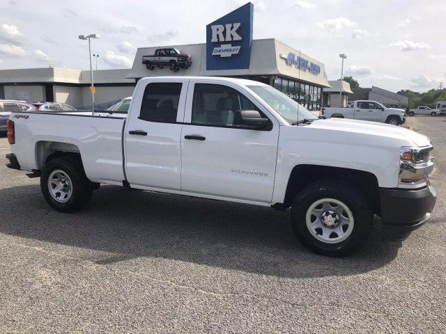 2019 Silverado 1500 Double Cab 4x4,  Pickup #CN98558 - photo 8