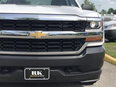2019 Silverado 1500 Double Cab 4x4,  Pickup #CN98558 - photo 12
