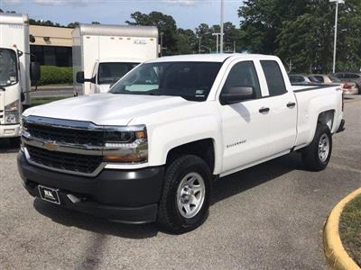 2019 Silverado 1500 Double Cab 4x4,  Pickup #CN98558 - photo 4