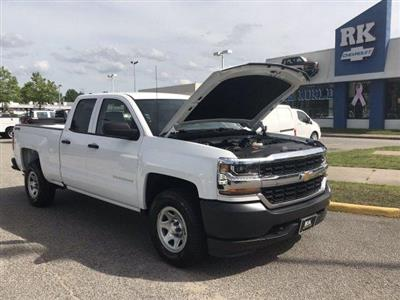 2019 Silverado 1500 Double Cab 4x4,  Pickup #CN98558 - photo 44
