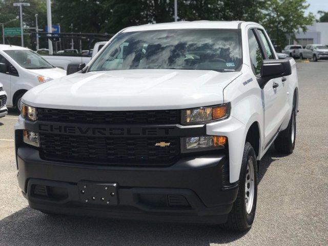2019 Silverado 1500 Double Cab 4x2,  Pickup #CN98562 - photo 11