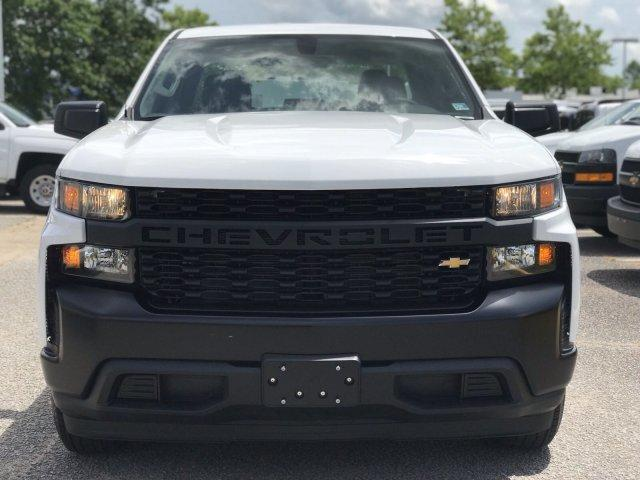2019 Silverado 1500 Double Cab 4x2,  Pickup #CN98562 - photo 3