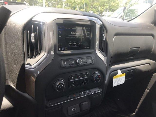 2019 Silverado 1500 Double Cab 4x2,  Pickup #CN98562 - photo 27