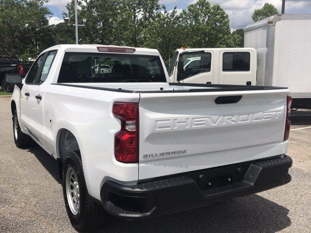 2019 Silverado 1500 Double Cab 4x2,  Pickup #CN98562 - photo 6