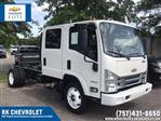 2019 LCF 4500 Crew Cab 4x2,  Cab Chassis #CN98564 - photo 1