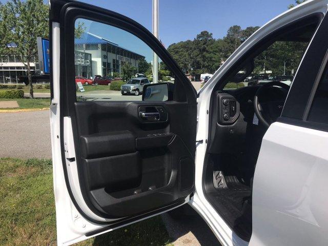 2019 Silverado 1500 Double Cab 4x4,  Pickup #CN98607 - photo 15