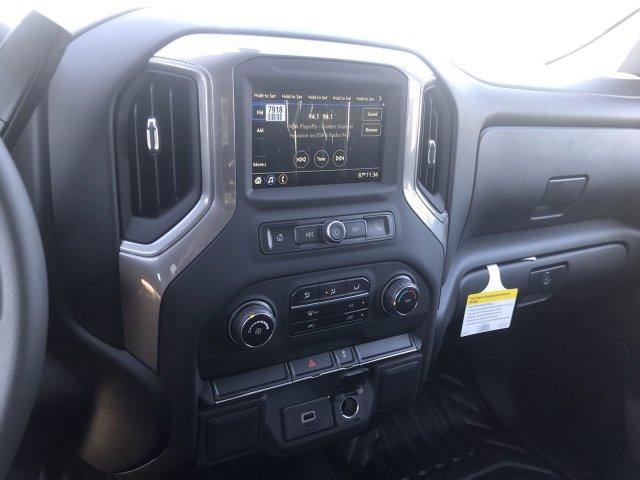2019 Silverado 1500 Double Cab 4x4,  Pickup #CN98607 - photo 25