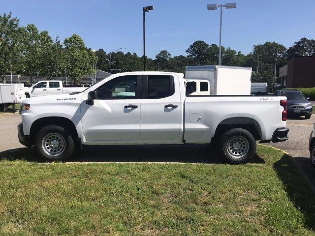 2019 Silverado 1500 Double Cab 4x4,  Pickup #CN98607 - photo 5