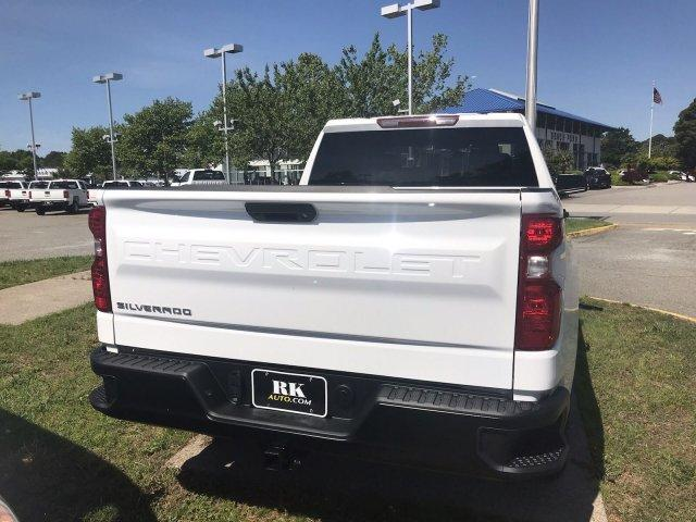 2019 Silverado 1500 Double Cab 4x4,  Pickup #CN98607 - photo 2