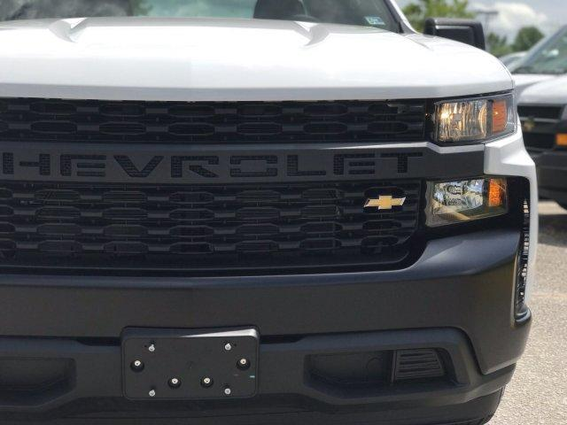 2019 Silverado 1500 Double Cab 4x2,  Pickup #CN98608 - photo 12