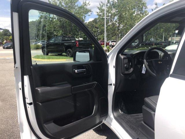 2019 Silverado 1500 Double Cab 4x2,  Pickup #CN98608 - photo 18