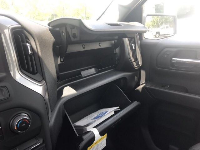 2019 Silverado 1500 Double Cab 4x2,  Pickup #CN98608 - photo 34