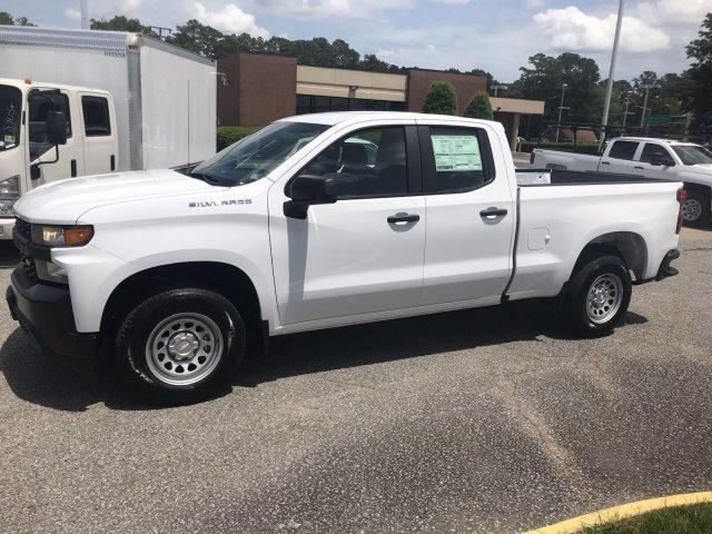 2019 Silverado 1500 Double Cab 4x2,  Pickup #CN98608 - photo 5
