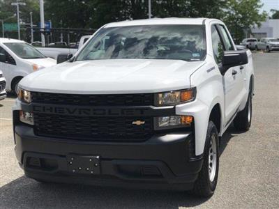 2019 Silverado 1500 Double Cab 4x2,  Pickup #CN98608 - photo 11