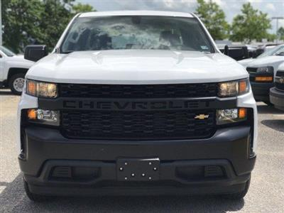 2019 Silverado 1500 Double Cab 4x2,  Pickup #CN98608 - photo 3