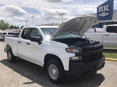 2019 Silverado 1500 Double Cab 4x2,  Pickup #CN98608 - photo 39