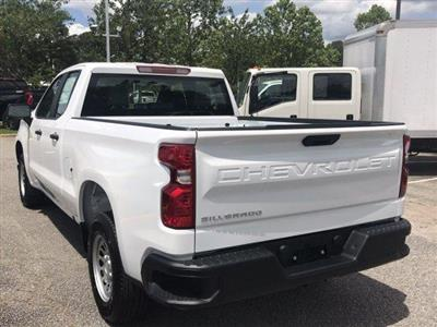 2019 Silverado 1500 Double Cab 4x2,  Pickup #CN98608 - photo 6