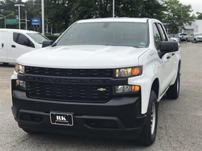 2019 Silverado 1500 Double Cab 4x4,  Pickup #CN98643 - photo 10