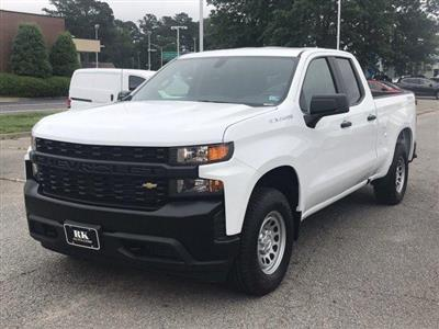 2019 Silverado 1500 Double Cab 4x4,  Pickup #CN98643 - photo 4
