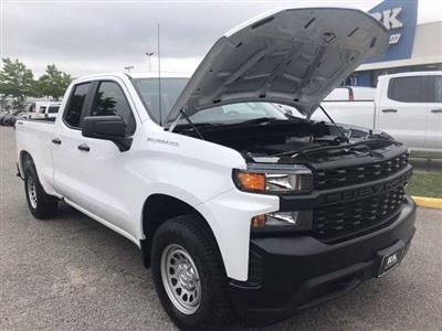 2019 Silverado 1500 Double Cab 4x4,  Pickup #CN98643 - photo 41