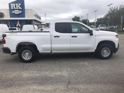 2019 Silverado 1500 Double Cab 4x4,  Pickup #CN98643 - photo 8