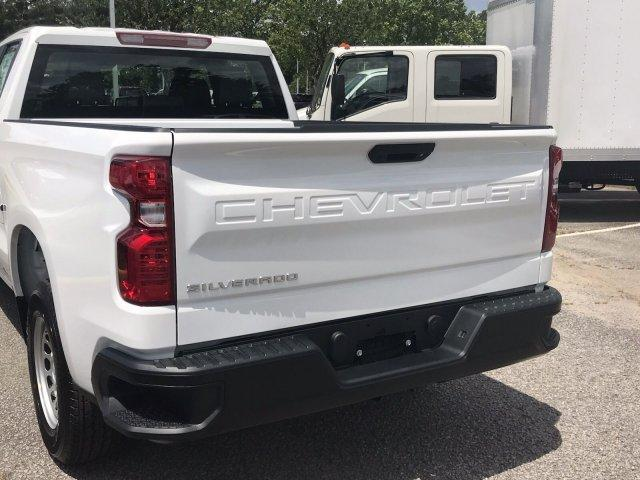 2019 Silverado 1500 Double Cab 4x2,  Pickup #CN98644 - photo 14