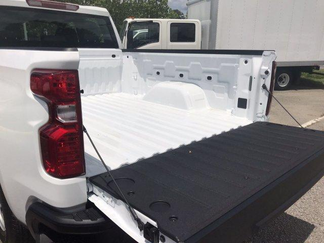 2019 Silverado 1500 Double Cab 4x2,  Pickup #CN98644 - photo 16
