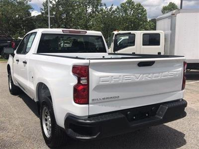 2019 Silverado 1500 Double Cab 4x2,  Pickup #CN98644 - photo 6