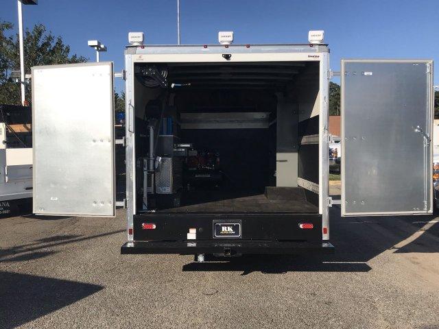 2019 Express 3500 4x2,  Supreme Spartan Cargo Cutaway Van #CN98823 - photo 14